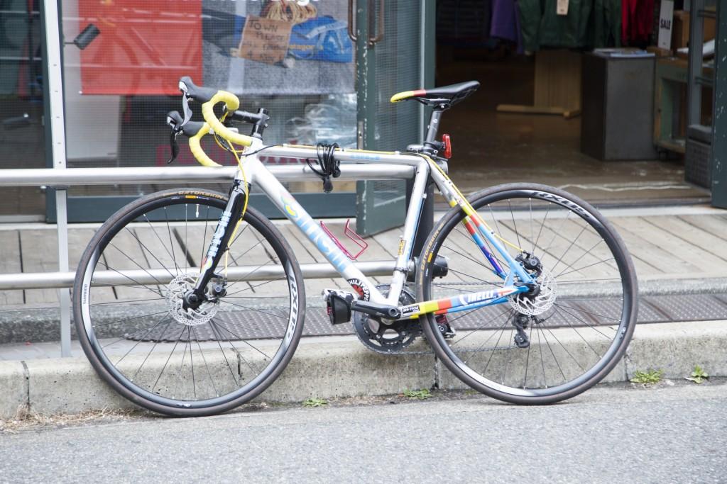 自転車の鍵を紛失したときの対処法と開け方