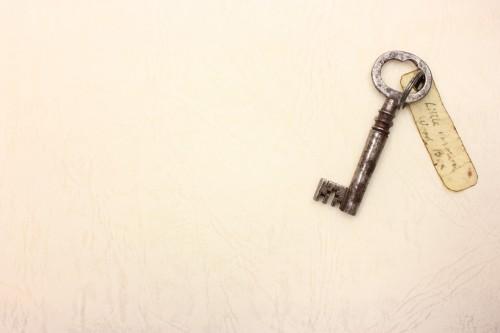 鍵が急に回らなくなったりして開かない場合